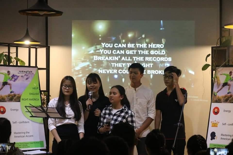 Cho thuê không gian tổ chức sự kiện giá rẻ tại quận Phú Nhuận HCM The bib Space