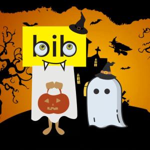 Sự kiện halloween 2019 the bib space