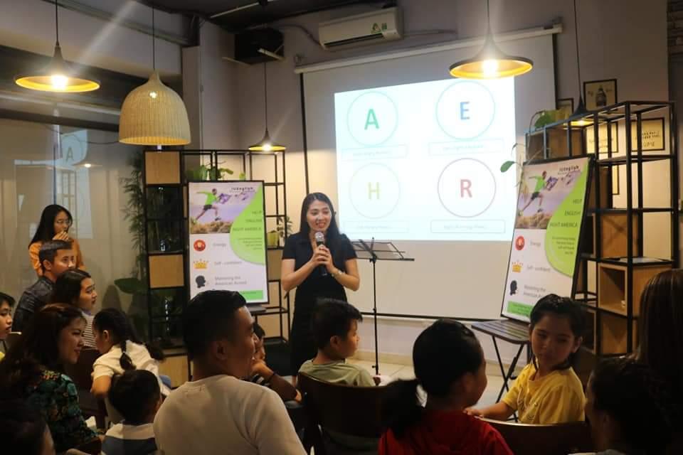 Tổ chức sự kiện giá rẻ tại quận Phú Nhuận HCM The bib Space