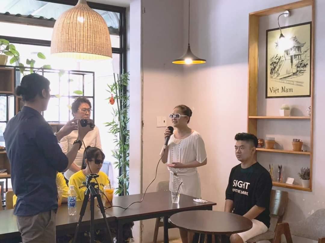 Tổ chức sự kiện giá rẻ, tiện lợi tại quận Phú Nhuận HCM The bib Space