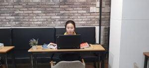 Cho thuê chỗ ngồi làm việc Phú Nhuận yên tĩnh tiện nghi chỉ 1tr/tháng