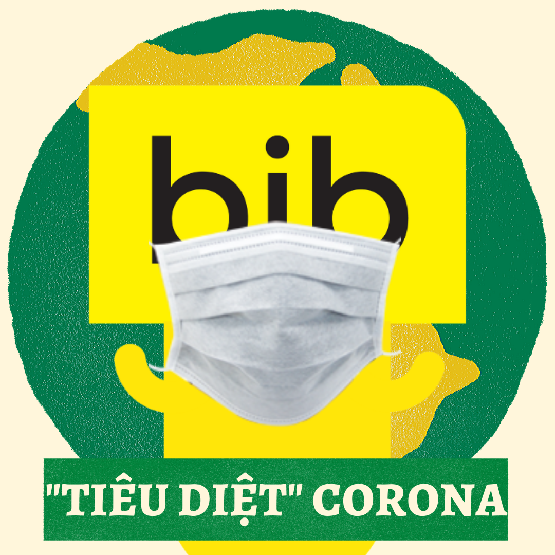 Dịch bệnh Corona