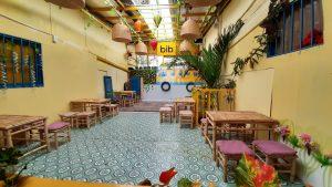 The bib Coffee 458 Hồ Học Lãm quận Bình tân HCM
