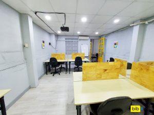 Cho thuê văn phòng 24m2 giá rẻ Phùng Văn Cung quận Phú Nhuận The bib Space